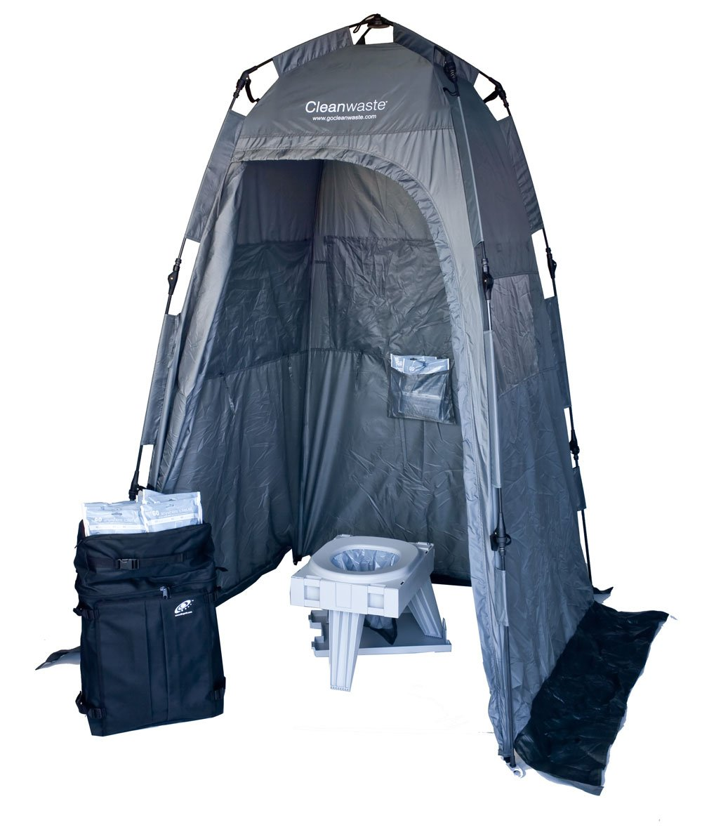 Top 10 Best Camping Toilets Portable Of 2018