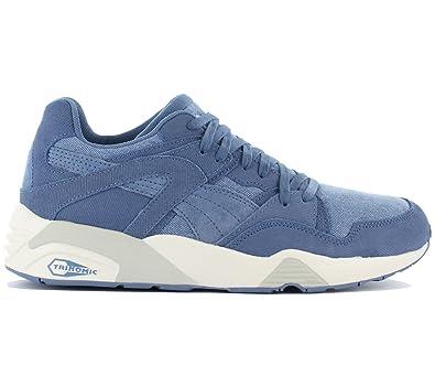 Puma BLAZE CLASSIC Bleu Livraison Gratuite avec Chaussures