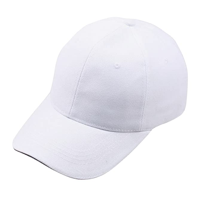 ANDERDM Recommend Fashion Women Baseball Cap Adjustable Women Hats 2018 at Amazon Womens Clothing store: