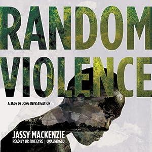 Random Violence Audiobook
