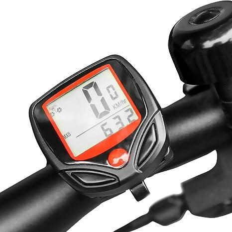 BOPP VelocíMetro De Bicicleta, con El VelocíMetro De DiseñO ...