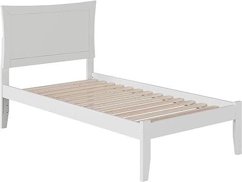 Atlantic Furniture Metro Platform Bed