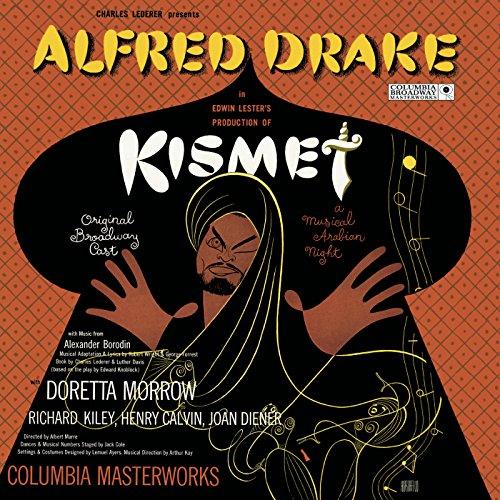 Kismet: A Musical Arabian Nigh...