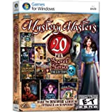 Mystery Masters Secret Stories Collection - 20 Pack