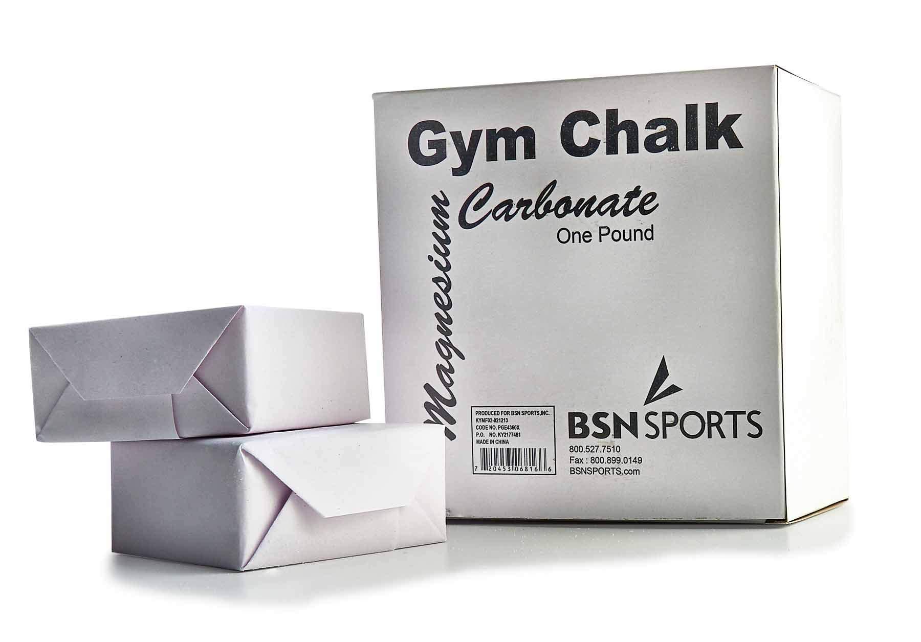 GSC Gym Chalk - 1lb