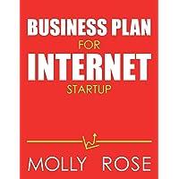 Business Plan For Internet Startup