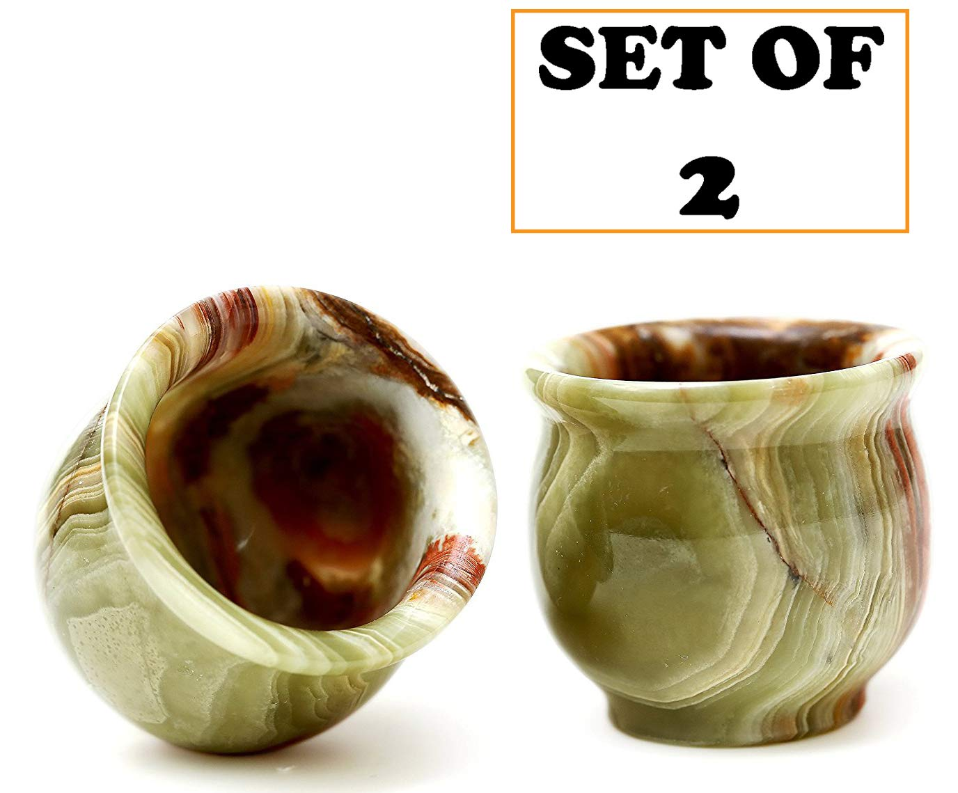 Shot Glass Antique Sake Glass Black Handmade Marble Tequila Bourbon Shot Glasses Set Sake Cups Non Cocktail Measuring…