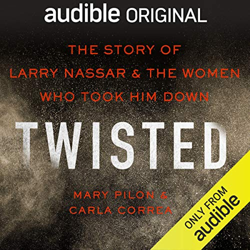 Twisted Audiobook [Free Download by Trial] thumbnail