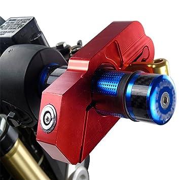 BigPantha #1 Motorcycle Lock - A Grip/Throttle / Brake
