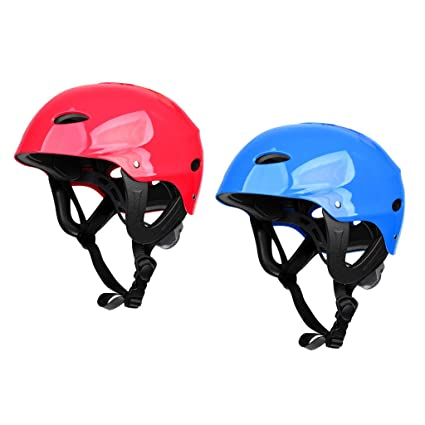 Wakeboard Kayak Rescue Canoe CE Approved Safety Helmet Water Sports