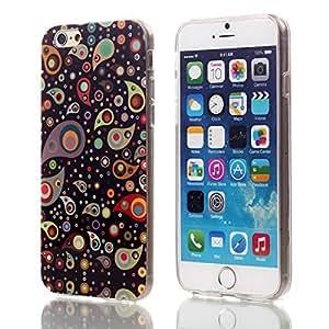 Creativecase iPhone 6S Case TPU Soft Back Design Case for iPhone 6S 4.7 inch