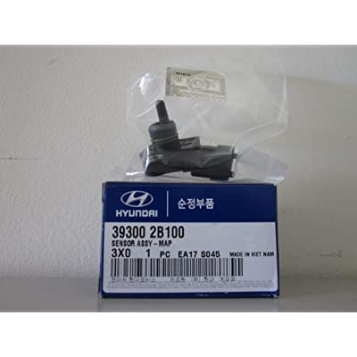 HYUNDAI Sensor Assy-MAP: Automotive