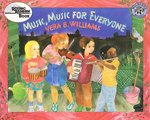 Music, Music for Everyone (Rise and Shine)