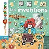 """Afficher """"Les inventions"""""""