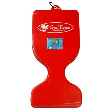 Extra Thick Saddle Float - Red