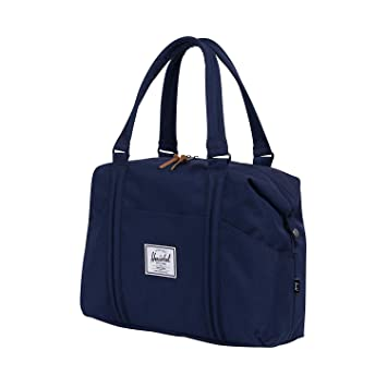 a81694f3cecc Amazon.com  Herschel Strand Gym Tote Peacoat One Size