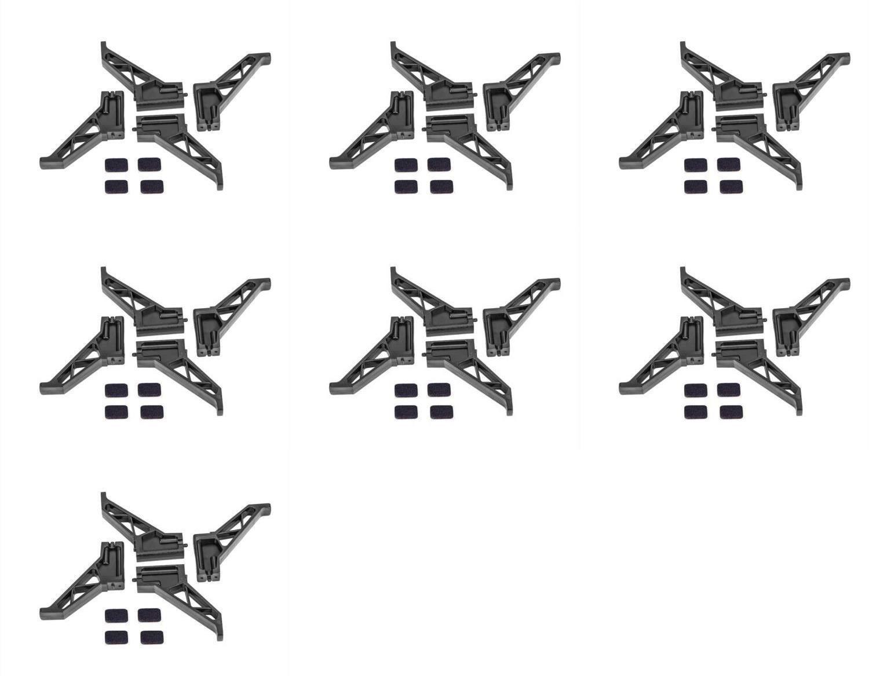7 x Quantity of Walkera Runner 250 (R) Advanced GPS Quadcopter Drone Runner 250-Z-09B Skid Landing for Advanced GPS Quadcopter Drone - FAST FROM Orlando, Florida USA