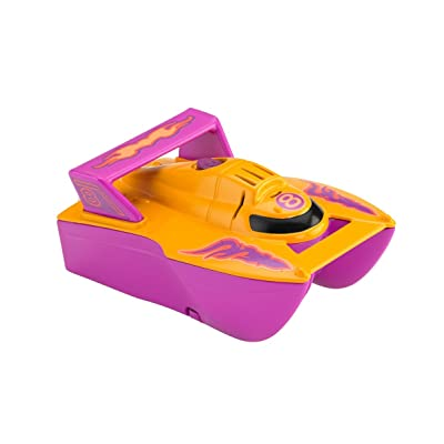 Fisher-Price Shake 'n Go! Nitro Boat: Toys & Games