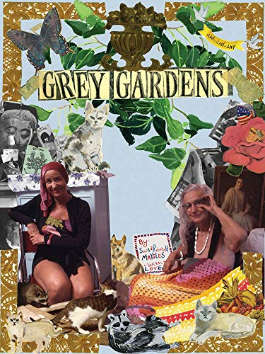 Pdf Entertainment Grey Gardens