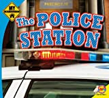 The Police Station, Aaron Carr, 1621273474
