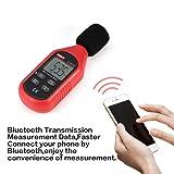 UNI-T UT353BT Bluetooth Digital LCD Mini Sound