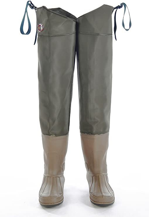 BOOTS STAFF /& STUDS BISON BREATHABLE CHEST WADERS