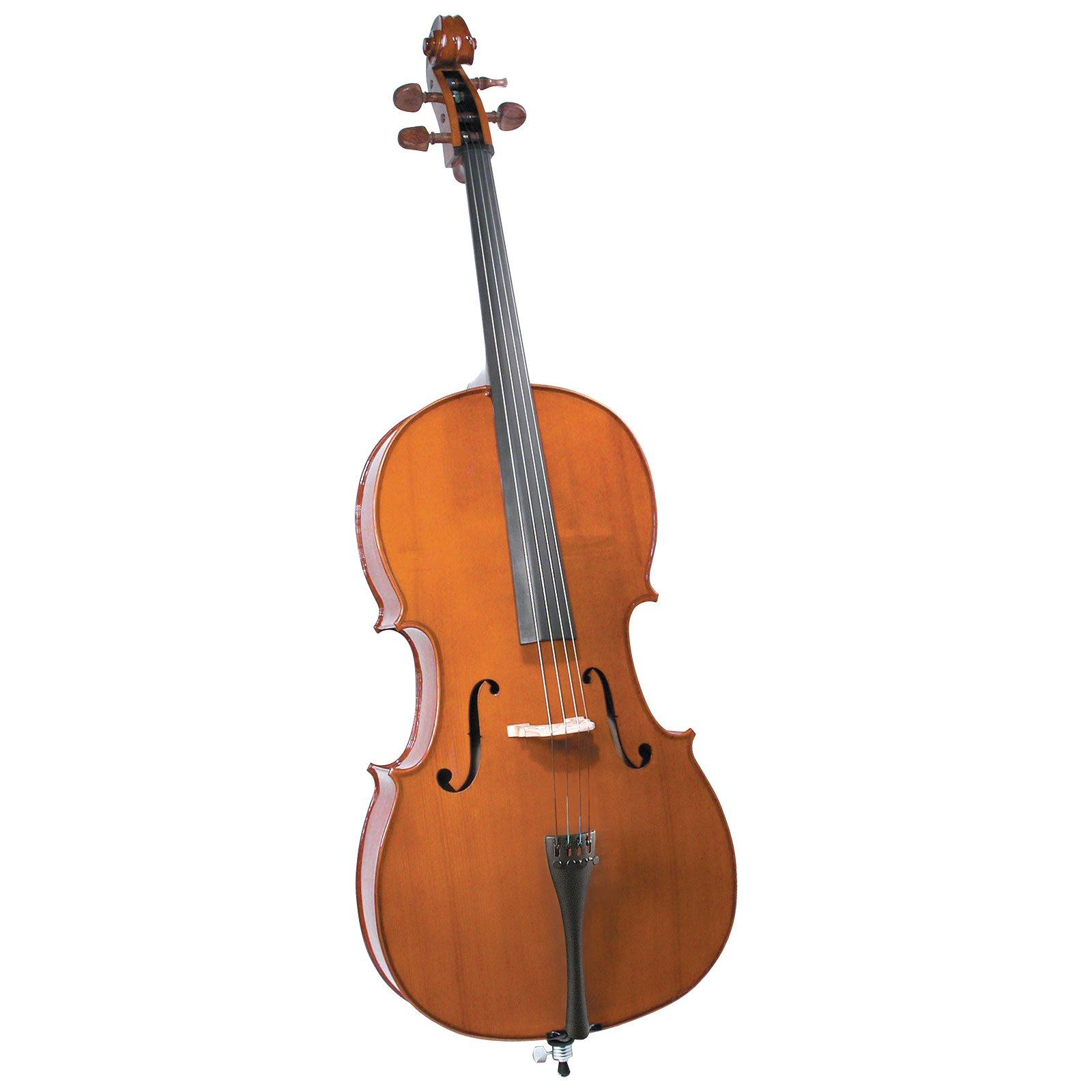 Cremona SC-150 Premier Student Cello Outfit - 4/4 Size