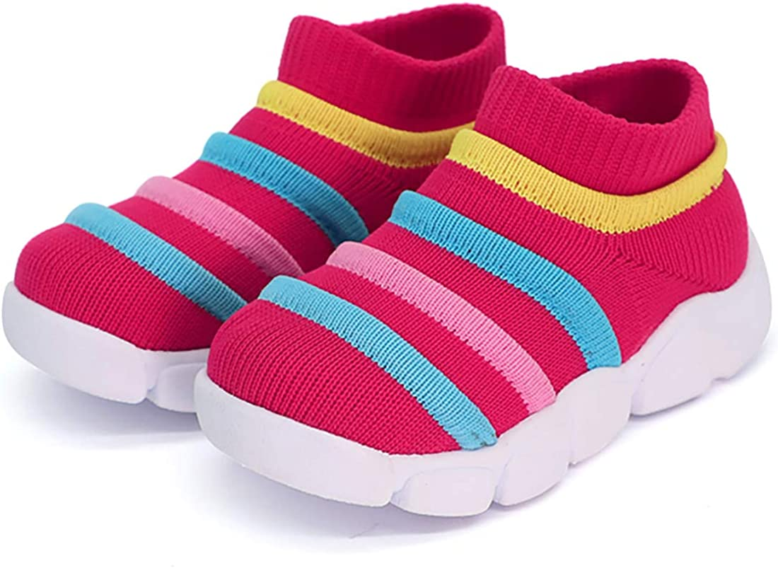 Baby Girl Shoes Kids Trainers Boys Parm