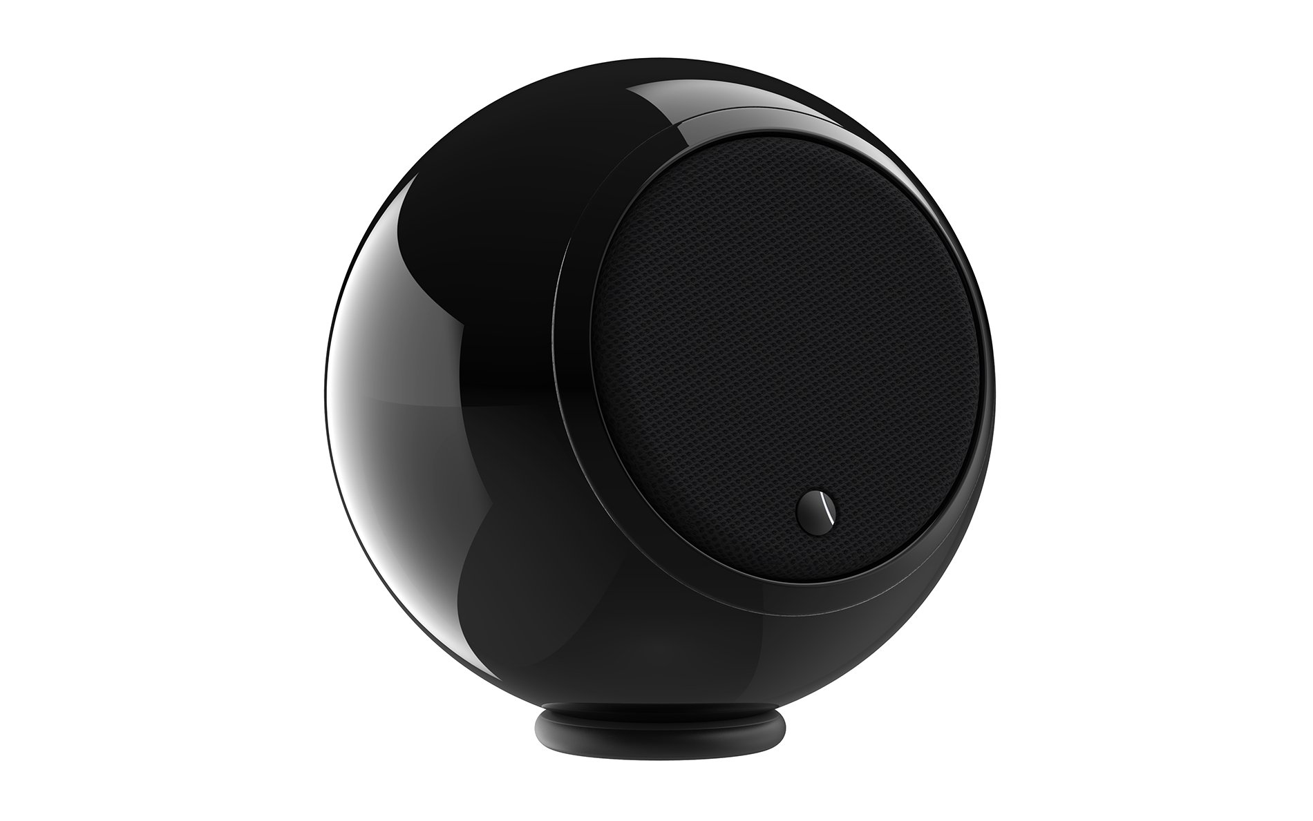 Gallo Acoustics A'Diva SE Loudspeaker (Black - Gloss)