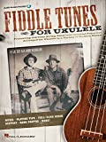 Fiddle Tunes For Ukulele (Includes Online Access Code)