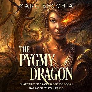 The Pygmy Dragon Audiobook