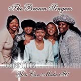 work on me the brown singers - Work on Me