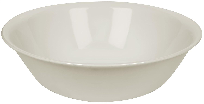 Sandstone Corelle Livingware 2-Quart Serving Bowl