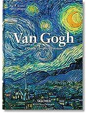 Van Gogh. L'Œuvre complet - Peinture