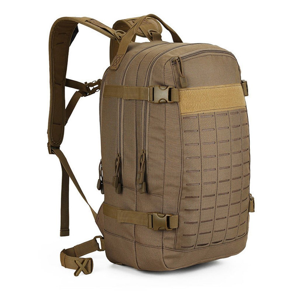c30bb0f7366d Amazon.com   AIIreadar Camping Hiking Backpack Military Tactical Bags Rucksack  Backpacks Army 07 digital Other   Sports   Outdoors