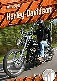 Harley-Davidson (Motorcycles: Dash! Leveled Readers, Level 2)