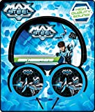 Max Steel 3D Headphone