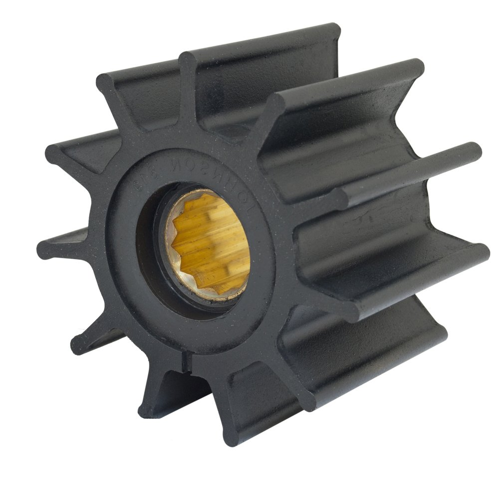 JABSCO Jabsco Impeller Kit - 12 Blade - Neoprene - 3190;'' Diameter/17935-0001-P/