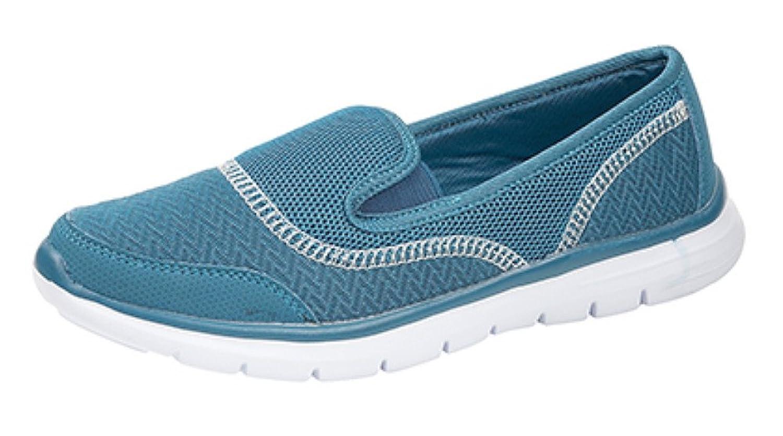 9af989da210 Go Walking Get Fit Baskets Chaussures de Sport Athlétiques Pour Femmes  Chaussures De Marche Salle De