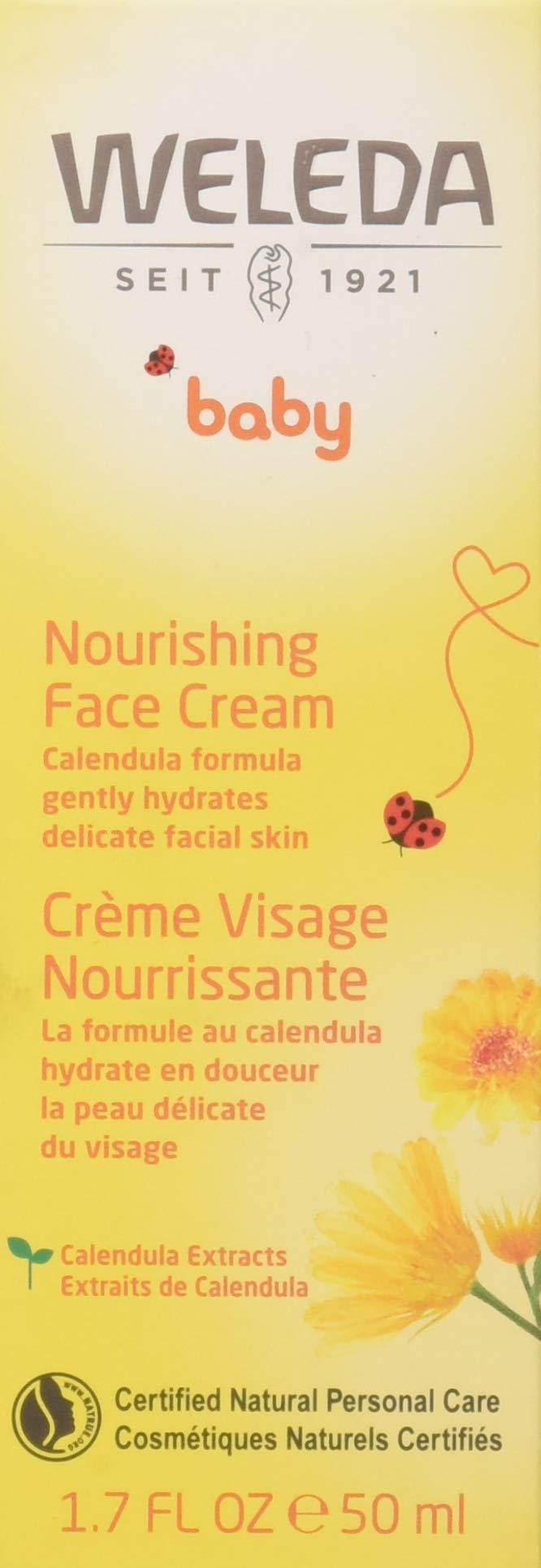 Weleda 9661 - Crema diurna facial (piel sensible) product image