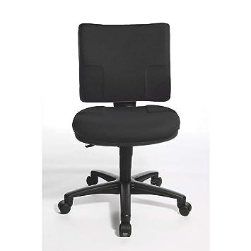 accoudoirs chaise de bureau topstar
