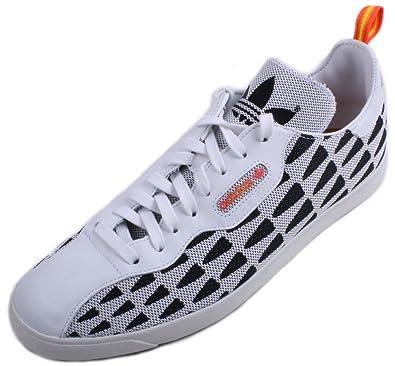 Adidas Samba Super World Cup Mens Run WhiteWhite VapBlack Sneakers