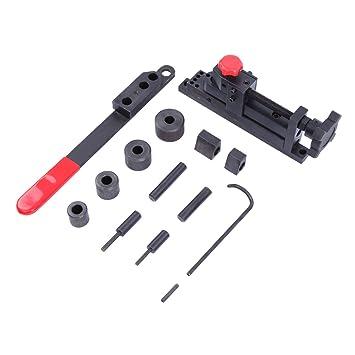 Manual Mounting Mini Universal Bending Bender