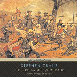 The Red Badge of Courage Audiobook