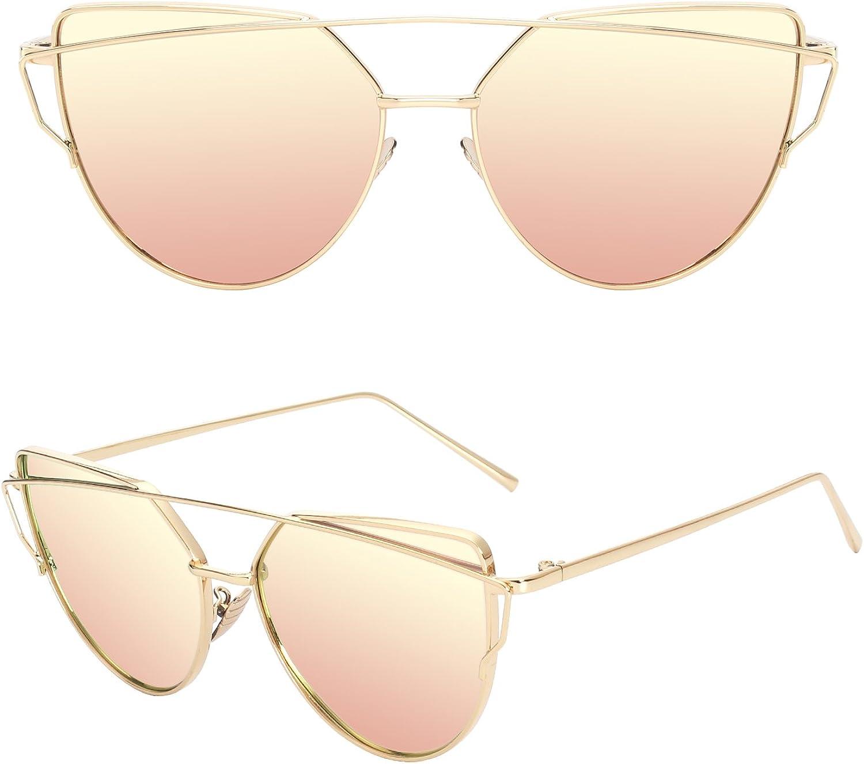 2017 new luxus frauen sonnenbrille stern mode strass cat eye