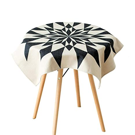 Amazon.com: JFFFFWI Nordic Hearts & Arrows, Geometric ...