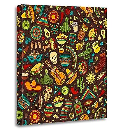 Amazon Emvency Painting Canvas Print Artwork Decorative Print