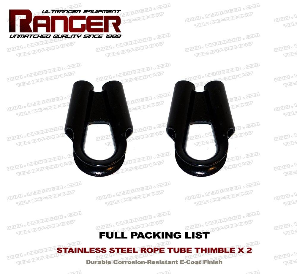 Grade 5 Rolled Pack of 2 Inc 1//4-20 X 12 UNC Threaded Rod Ti-6Al-4V Allied Titanium 0037546, 610664001