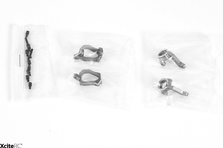 exclusivo xciterc de aluminio de de de suspensión (eje delantero (4) para Twenty4 Serie  suministramos lo mejor