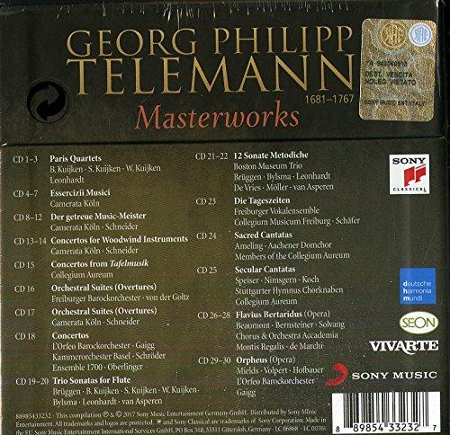 Telemann der schulmeister download